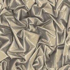 Gold Crushed Satin 3D Effect Wallpaper Metallic Glitter Sparkle Luxury Muriva