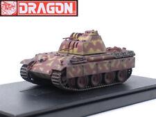 Dragon 60594 1/72th German Flakpanzer 341 mit 2cm Flakvierling Nuremberg Tank