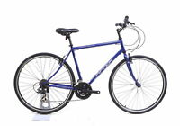 "KHS Urban-Xcape Hybrid Bike 3 x 7 Speed Shimano Large / 20"" 700C"