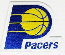 LOT 0F (1) NBA INDIANA PACERS EMBROIDERED BASKETBALL PATCH ITEM # 112