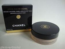 CHANEL Soleil Tan De Chanel Bronze Universel Bronzing Makeup Base BNIB