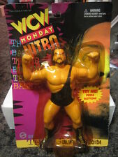 """WCW ""  *MONDAY NITRO* ""THE GIANT""  try me! press button."