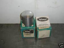 vintage chaparral 340 twin piston +020bore wiseco new