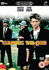 GLEAMING THE CUBE - DVD - REGION 2 UK