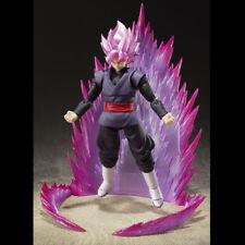 DRAGON BALL Goku Black Saiyan Rose Exclusive S.H. Figuarts Action Figure Bandai