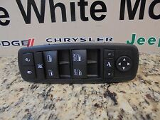 15-16 Dodge Ram 1500 2500 3500 New Front Left Driver Master Power Window Switch