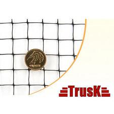 150m2 Maulwurfnetz Rollrasen - Rasen - Maulwurfschutz Maulwurfsperre 1,5m x 100m