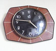 pendule / horloge JAZ vintage deco années 70 design 1970 POP
