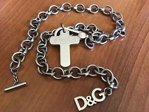 D&G necklace