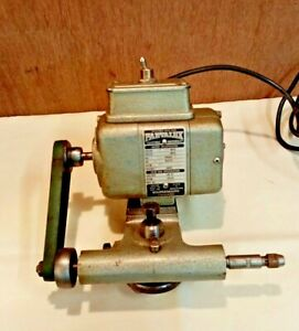 Toolpost Grinder - Little Giant by Boxford Machine Tools
