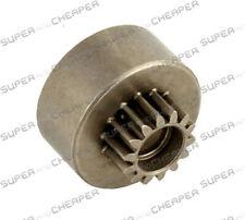 HSP 60061 Clutch Bell Gear 14t
