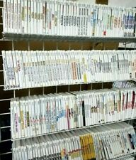 Wii games for Nintendo Wii system PICK & CHOOSE !