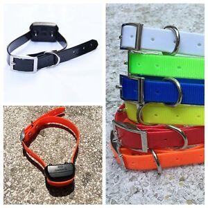 Delta XC Stop Dog Barking Collar Receiver Garmin Dog Training Device Barklimier