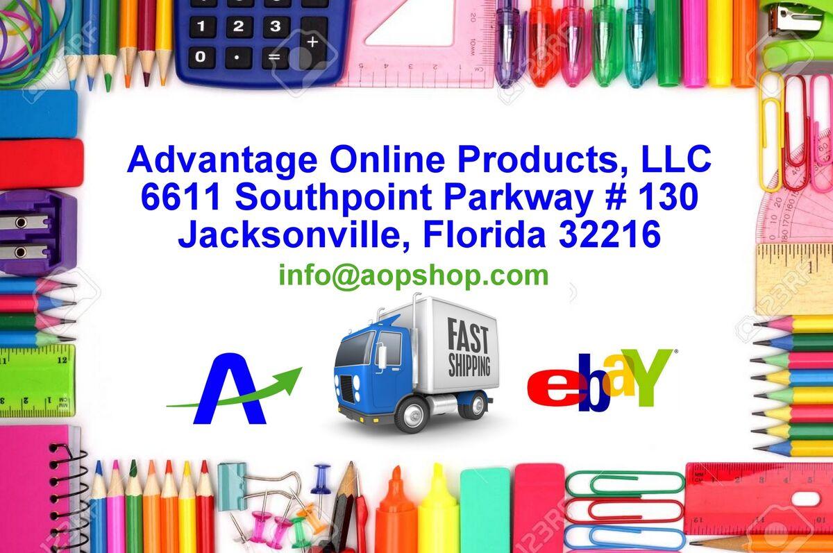 Advantage Online Products LLC