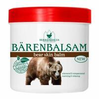 Herbamedicus,GEL Forza dell'Orso,250 ml