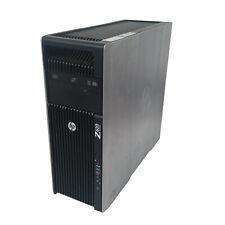 HP Z620 Workstation E5-2680 2.7ghz 8-Core / 1TB SSD / 64GB / Win10 Pro