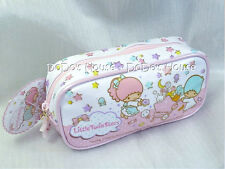 Sanrio Japan Little Twin Stars Pen Pouch Bag Star