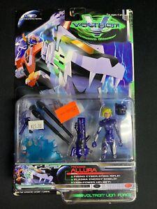 "Voltron Third Dimension ""Princess Allura"" Trendmasters Figure 1998"