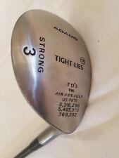 ADAMS TIGHT LIES T 13° S VMI STRONG 3  AIR ASSAULT Golf Club