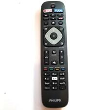 Philips Remote Control Originally Shipped With: 55PFL5402/F7 65PFL6902 65PFL5602