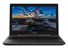 "ASUS FX503VM1 5.6"" Full HD Gaming Laptop, i7-7700HQ, 16GB, 128GB SSD+1TB HDD"