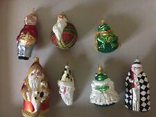 patricia breen ornaments