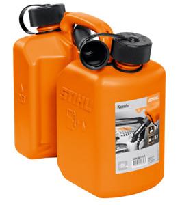 Fuel Oil Can STIHL 3l.+1.5 l