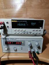 Fluke 45 Dual Display Multimeter, Digital True RMS Multimeter mit RS232 & IEE488