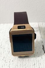 Samsung Gear 2 SM-R380 Gold (rare) Smart Watch Fitness Tracker
