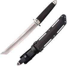 "Cold Steel Magnum Tanto IX San Mai Knife 9"" VG-10 Steel Blade Kray-Ex Handle"