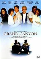 Grand Canyon von Lawrence Kasdan | DVD | Zustand gut