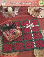 Christmas Present Doily Crochet Pattern Howb - 30 Days to Shop & Pay!