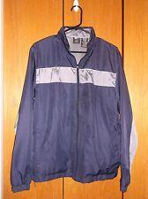 Starter Mens Medium Dark Blue Coat