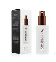 Herstyler Argan Oil Hair Serum Anti-Frizz Serum for Hair Treatment 2 fl oz