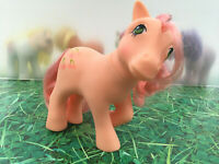 My Little Pony G1 Cherries Jubilee Vintage Toy Hasbro 1984 Collectibles MLP E