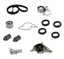 Engine Timing Belt Kit With Water Pump CRP/ContiTech PP297LK3