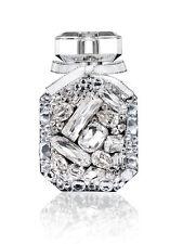 New Victoria's Secret Bombshell Limited Swarovski Luxe Eau de Parfum Fashion NYC