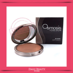 Osmosis Mineral Makeup Bronzers South Beach 9.6g 0.33oz NEW FAST SHIP
