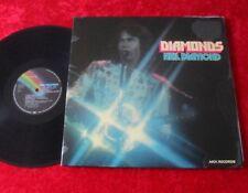 Neil Diamond 2 LP Diamonds (mit Poster)
