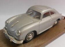 Véhicules miniatures vert moulé sous pression pour Porsche