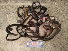 cablaggio elettrico electrical wiring Yamaha YZF 750 R >93