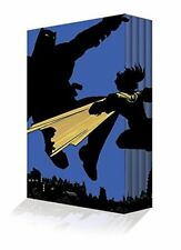 The Dark Knight Returns Slipcase Set by Frank Miller Hardcover DC Comics New