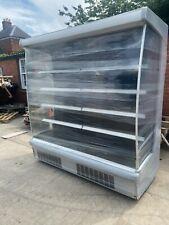 More details for oscartielle multideck fridge 2m (commercial chiller) call 07800 733 055