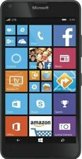"Nokia Lumia 640 XL 5.7"" 4G Smartphone (Locked on Vodafone) - Black - Grade A"