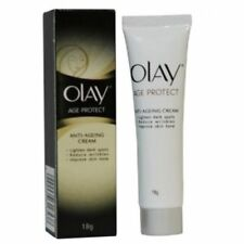 18 gm Olay Age Protect Anti Ageing Cream  X 2 P Free Shipping