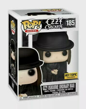 Ozzy Osbourne Ordinary Man Hot Topic Exclusive Funko Pop Confirmed