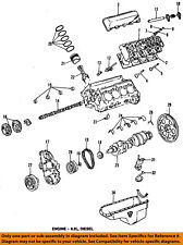GM OEM Crankshaft-Pulley 15592128