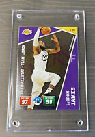 2018-19 Panini Adrenalyn XL Lebron James #C30, Los Angeles Lakers, Cavs