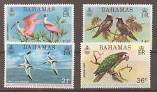 Bahamas (until 1973) Bahamas Sg554w 1979 Christmas 25c Wmk Inverted Mnh
