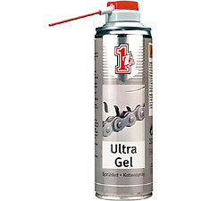 Gel Spray Grease 1Z Einszett Ultra Gel Spray Grease (2 - PACK)